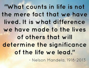 nelson mandela leadership theory Nelson mandela his direction and leadership style has and the style of his leadership at last relate his leadership with particular theory of leadership that is.