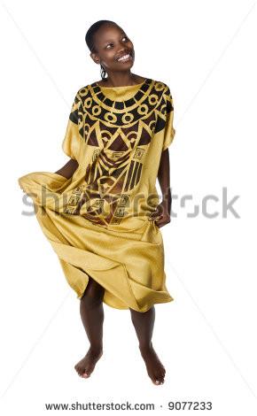Portrait Woman Traditional...