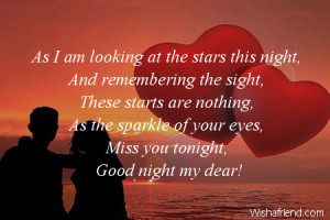 ... Quotes To Your Girlfriend: Good Night Messages For Girlfriend,Quotes