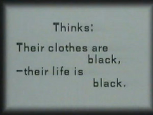 black, clothes, life, nice, quotes
