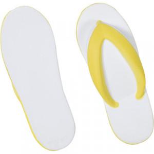 Flip Flops Stress Ball For