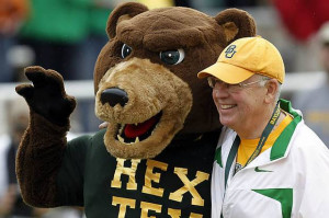 Baylor s Ken Starr says college sports unions would cause