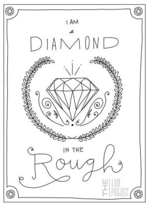 the i am project :: diamond in the rough