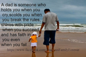 Quotes About Dads and Daughters