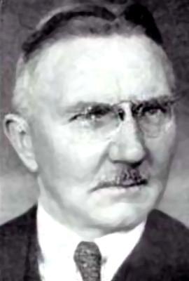 Hjalmar Schacht (1877-1970)