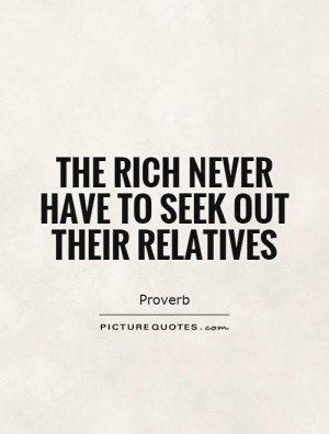 Relative Quotes