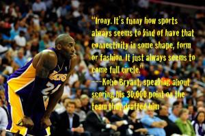 most famous quotes by kobe bryant sayings quotations