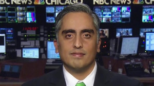 "WATCH: MSNBC Guest Says Bobby Jindal is ""Trying to Scrub Some of the ..."