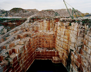 Iberia Quarries # 1,