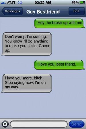 guy bestfriend #love #friendship