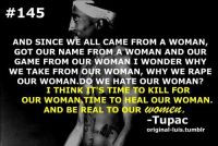2Pac #personal #realness #life