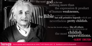 Quotes from Famous Freethinkers
