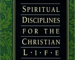 Define Spiritual Disciplines . Spiritual Disciplines Richard Foster ...