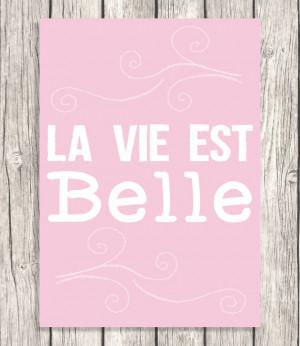 Belle Quote Disney Princess...