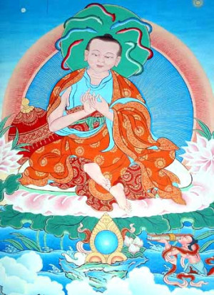 Quotes by Khenpo Tsultrim Gyamtso Rinpoche