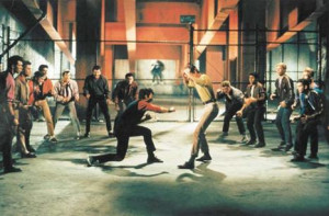 West Side Story - The Rumble