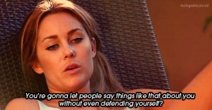 25 Life Lessons From Lauren Conrad, Courtesy Of Laguna Beach and The ...