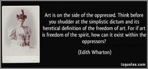 More Edith Wharton Quotes