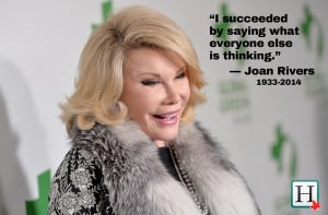 Tommy Boy Quotes Joan rivers quotes: 8 perfect