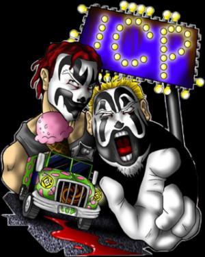 Insane Clown Posse Quotes