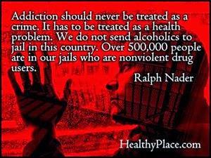 Pregnant Drug Addicts Should be Treated like Criminals