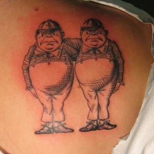 Zodiac Tattoos: Gemini