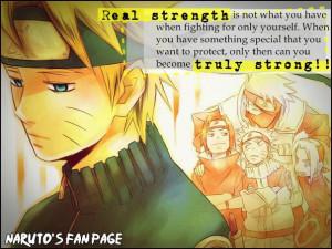 Naruto by NsFP