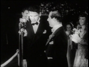 HD Celebrity / Red Carpet / USA / 1930-1939 – Stock Video # 435-916 ...