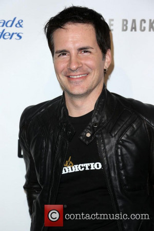 Hal Sparks Hot Photo Sexy