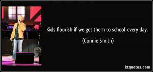 Connie Smith Quote