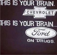 Chevy Quotes