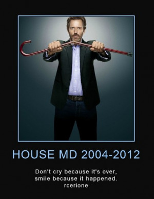 House M.D. House MD