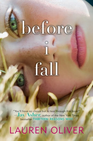 Before I Fall (Quotes)