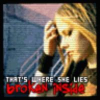 broken inside quotes photo: *Thats_where_she_lies* thatswereshelies ...