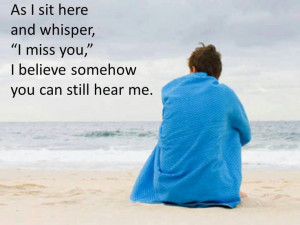 Quotes For Remembering A Loved One Deceased ~ Quotes for Dead Loved ...