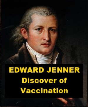 Quotes Temple Edward Jenner Quotes