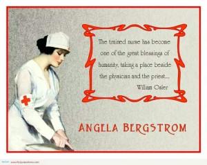 Angela Bergstrom