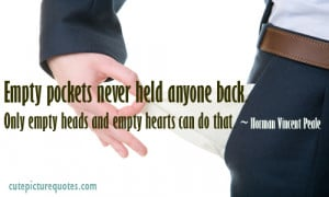 Heart Quotes / Norman Vincent Peale Quotes