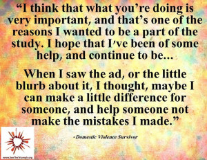 ... make the mistakes I make