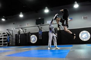 Stuart Scott fighting cancer, MMA training helps him restore