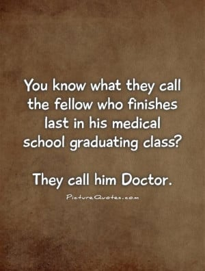 Doctor Quotes Abe Lemons Quotes