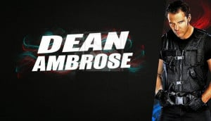 Dean Ambrose Hd Wallpapers Free Download