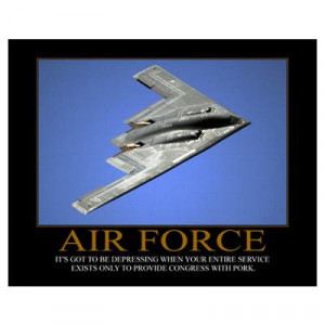 CafePress > Wall Art > Posters > Air Force Motivational Poster