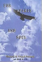 David and the High Spirit: Music For Spirit And Soul