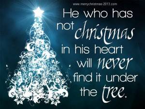 Animated Christmas Quotes and Sayings for Cards Greetings Pictures