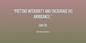 Images and Quotes About Arrogance