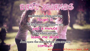 my best friend quotes