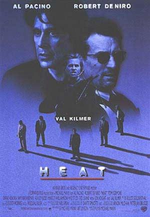 Heat Movie De Niro Quotes