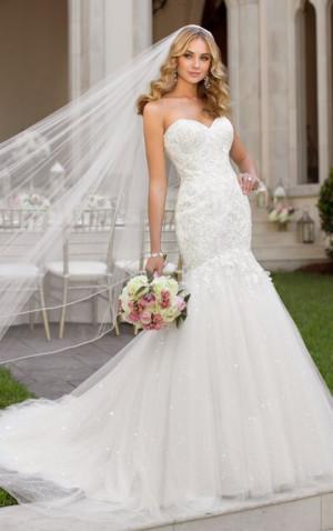 Wedding Dresses by Stella York | Wedding Dress 5901