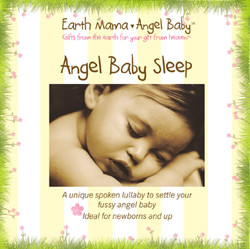 Angel Baby Sleep CD